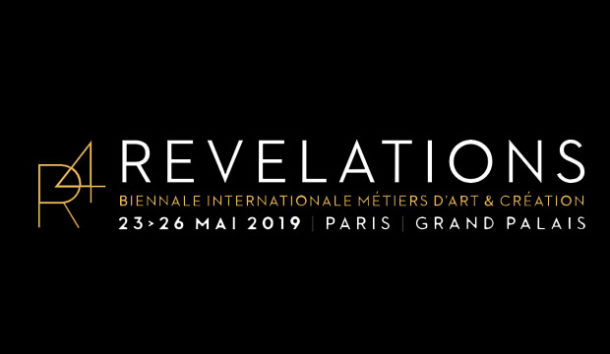 Fondation Rémy Cointreau binnials revelation expo at grand palais